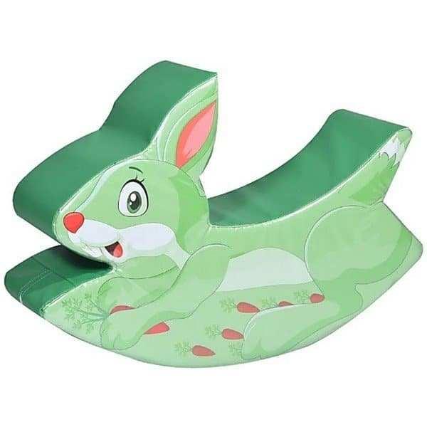 נדנדת ארנב ירוק 2059
