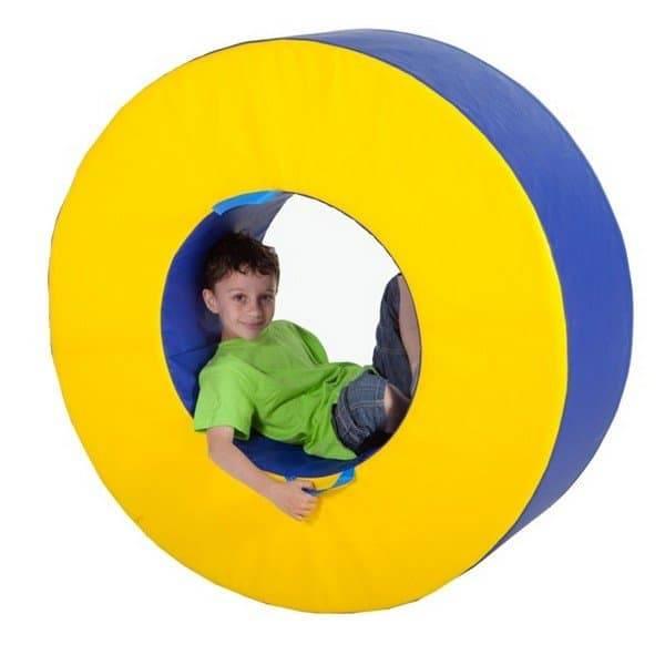 גלגל ענק סגור - 3096
