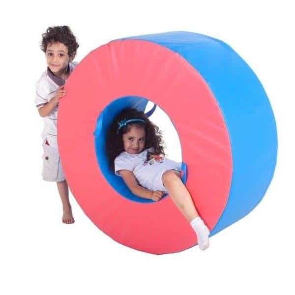 גלגל ענק סגור - 3094