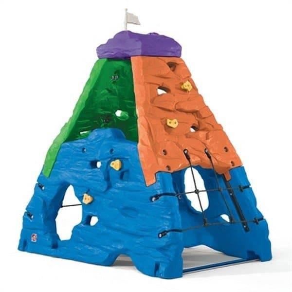 הר טיפוס בצבעים