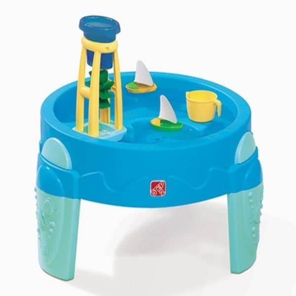 שולחן מים