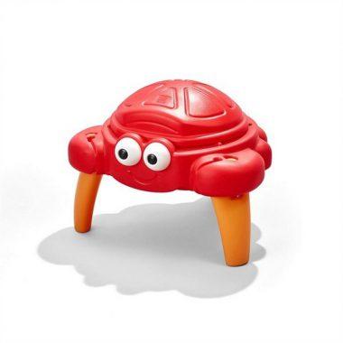 שולחן סרטן מכוסה