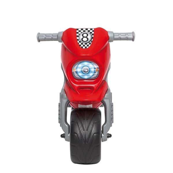 בימבה אופנוע דו גלגלי
