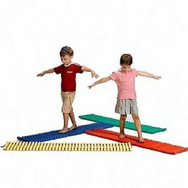 שטיח זיזים למשחק ותנועה 4 יח'