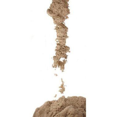 חול קינטי המחשה