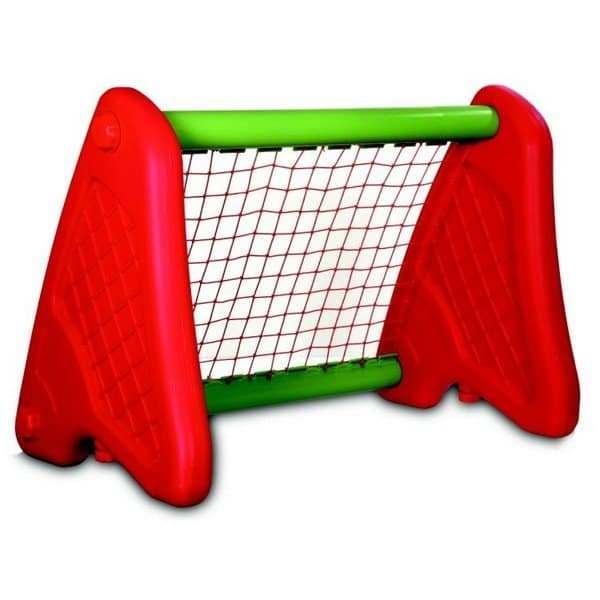 שער כדורגל איכותי מפלסטיק למשחק