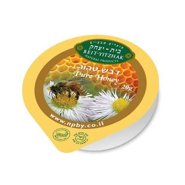 דבש קשן 20 גרם בית יצחק