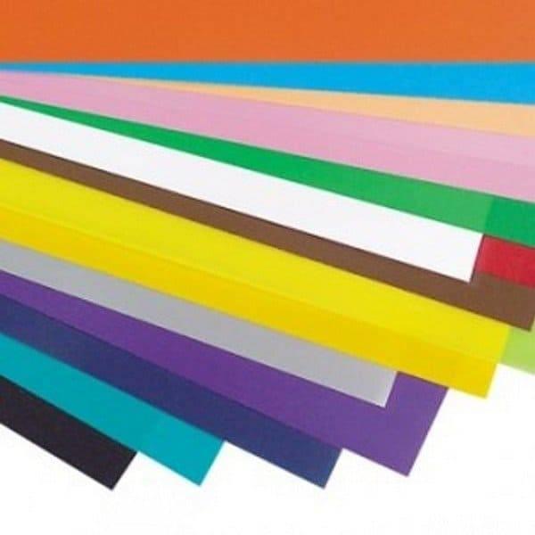 גיליון מפל 100/70מגוון צבעים