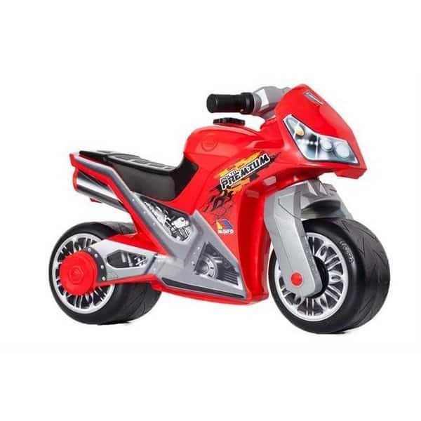 אופנוע פרימיום דו גלגלי מולטו