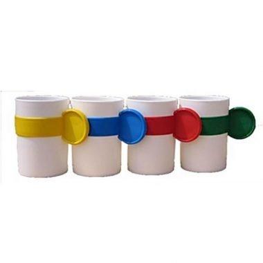 כוסות מסט כלי פלסטיק למשחק