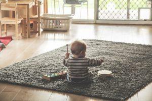 משחקי יצירה והתפתחות הילד