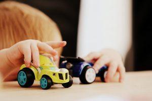 האם משחקים תורמים להתפתחות הילד