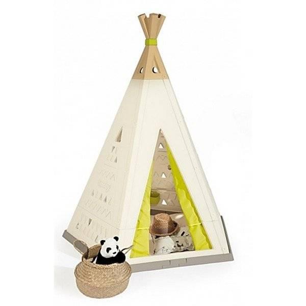 אוהל טיפי אינדיאני לילדים