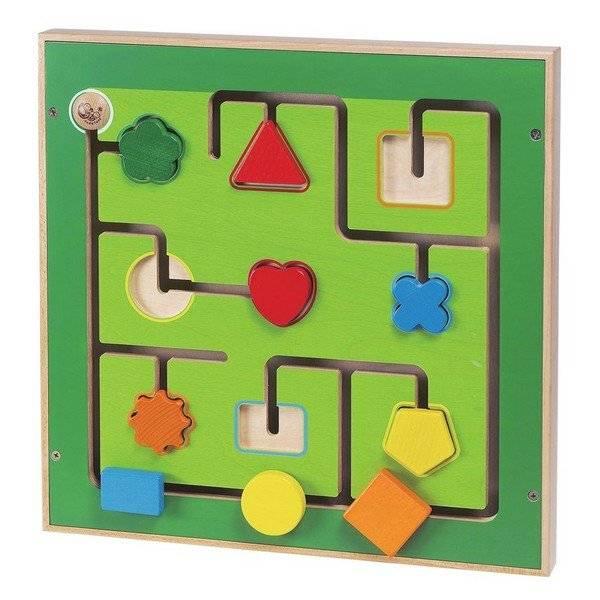 לוח משחק לקיר התאמת מורות