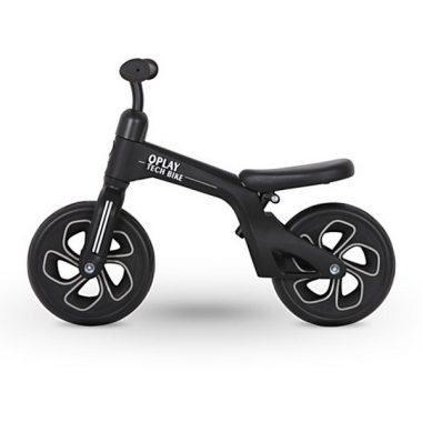 אופני איזון Qplay שחור