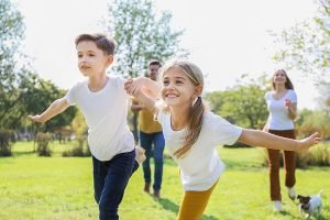 מה לעשות עם הילדים בחופש הגדול