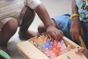 משחקים לילדים בני 3